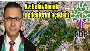 HDP Urfa'da neden kaybetti?