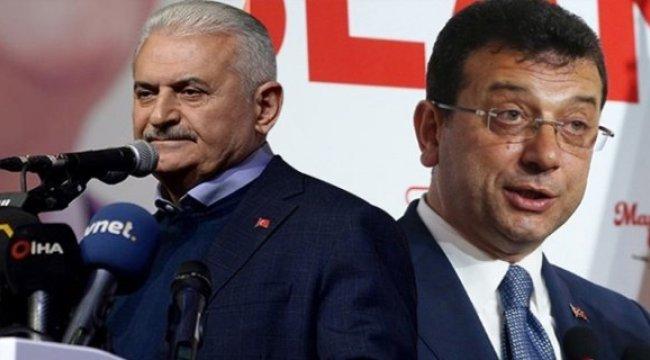 Son Dakika İstanbul'da Sayım Bitti!