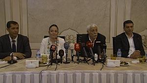Saadet Partisi adayları seçimi değerlendirdi