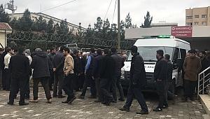 Şanlıurfa'da kamyonun çarptığı kişi öldü