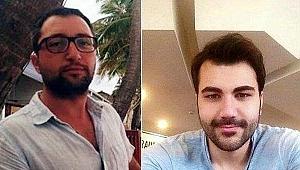 Son dakika... 2 Türk mühendisin cenazeleri Türkiye'ye getirildi