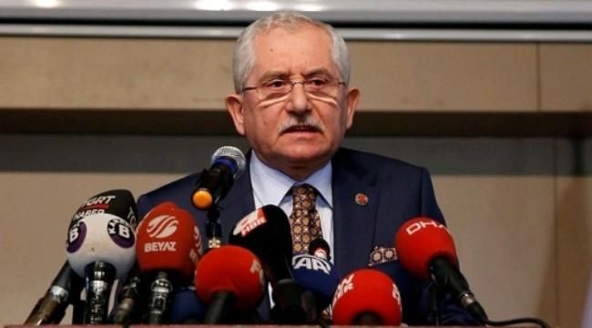 YSK'dan İstanbul Açıklaması