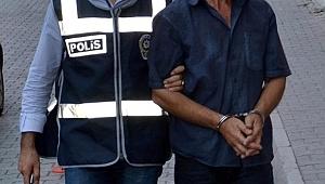 Amasya'dan kaçan DEAŞ'lı Erzincan'da yakalandı