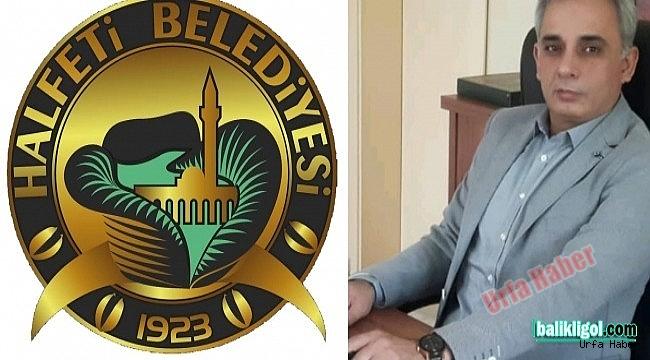 Dilek Halfeti Belediye Başkan Yardımcısı Oldu