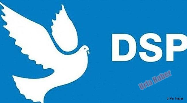 DSP'ye çok ağır itham...