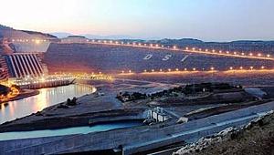 GAP'ta 28 milyar dolarlık enerji üretildi