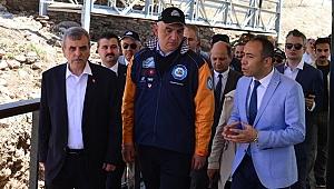 Göbeklitepe Türkiye'nin tanıtım yüzlerinden biri olacak