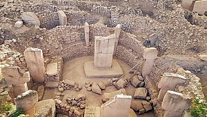 Urfa 12 bin yıl önceki hemşehrileriyle gurur duyuyor
