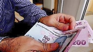İşsizlik maaşları 31 Mayıs'ta ödenecek