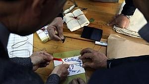 İstanbul için 'Seçimlerde usulsüzlük' soruşturmasında FETÖ izi