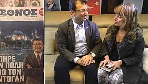 'İstanbul'u Pontuslu kazandı' başlığını atan gazeteci konuştu