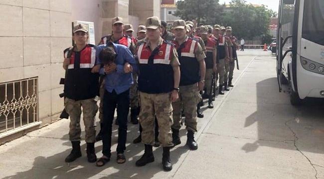 Jandarmadan Dolandırıcılık Operasyonu: 38 Gözaltı