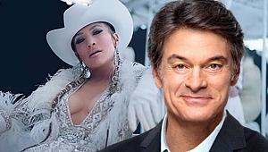 Jennifer Lopez Urfa Borani'sinin Tarifini Aldı