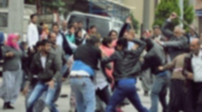 Şanlıurfa'da iki aile arasında kavga: 7 yaralı