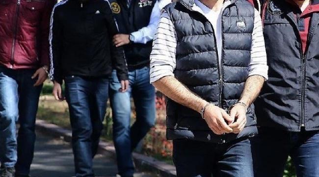 Şanlıurfa'daki terör operasyonu: 4 gözaltı