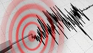 Suruç'ta Deprem Paniği