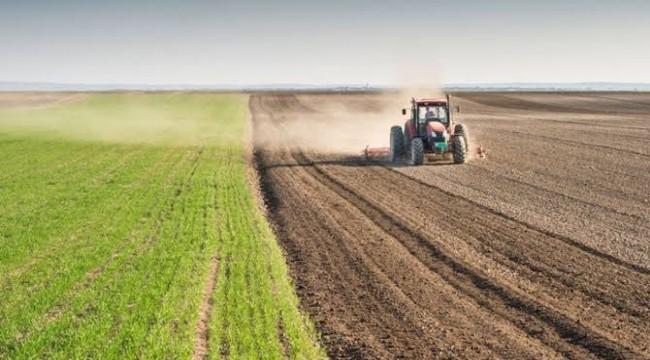 Tarıma 30 Milyar Destek Geliyor
