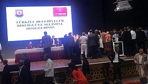 TBB'de Şanlıurfa'yı Temsil Edecek İsimler Belirlendi