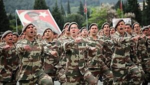 'Tek tip askerlik' Bugün Meclis'e geliyor