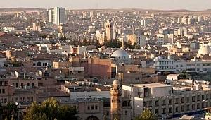 Urfa aslında Türkiye'nin en kalabalık şehri