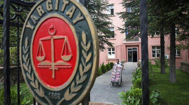 Yargıtay Cumhuriyet Başsavcılığına Mehmet Akarca yeniden seçildi