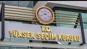 YSK İstanbul için gerekçeli kararını açıkladı