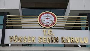 YSK İstanbul Seçim Ekranını Açtı