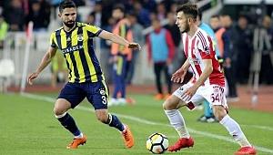21. Cumhuriyet Kupası, Sivasspor ile F.Bahçe arasında olacak!