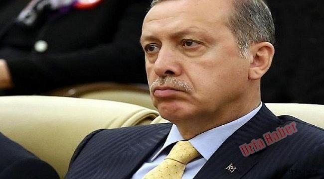 Erdoğan İstanbul seçiminden çekildi...