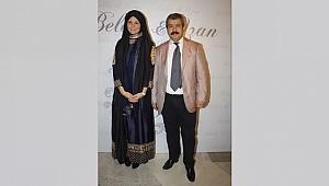 Rallici Burcu Çetinkaya ve Mehmet Fatih Bucak boşandı