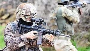 Urfa'da iki PYD Militanı Yakalandı