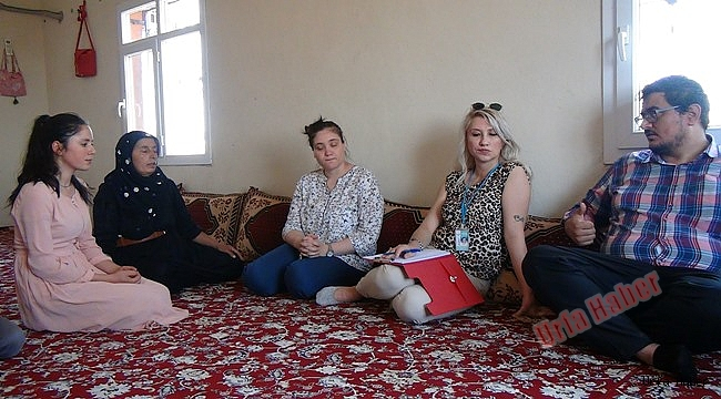 Şanlıurfa'da Akraba Evliliği Sonları Oldu