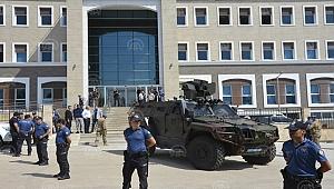 Şanlıurfa'da iki aile arasındaki silahlı kavga
