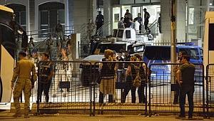 Siverek'te iki kişi daha tutuklandı