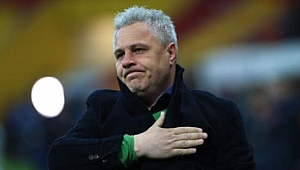 Son Dakika: Rumen teknik adam Sumudica Süper Lig'e geri döndü