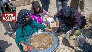 Urfa'da Ünlü şeflerden
