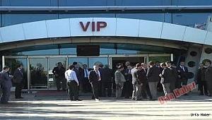 VIP'ten kimler yararlanır