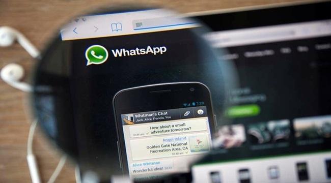 Whatsapp Herkesten Silinen Mesajları Görebilirsiniz