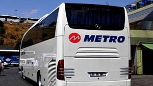 Yolcu Otobüsünde Taciz İddiası