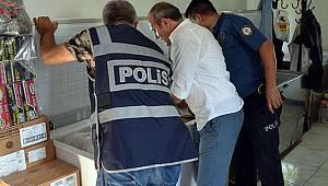 12 kişi sahte içkiden ölmüştü! 500 polisle 116 adrese operasyon