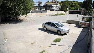 Ceylanpınar Belediyesinden ücretsiz otopark hizmeti