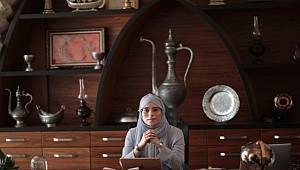 Girişimci kadınlardan Urfa'da etkinlik