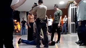 Gözaltına alınan kişi, 'tacizci' olduğu iddiasıyla linç edilmek istendi