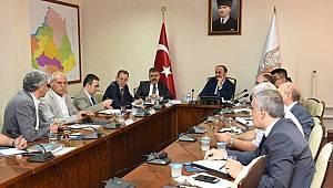Şanlıurfa Türkiye'ye Örnek Oluyor