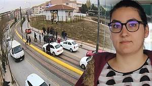 Trafikte Hamile Kadın ve Eşini Darp Ettiler