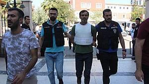 Üç Kardeşin Katil Zanlısı Yakalandı