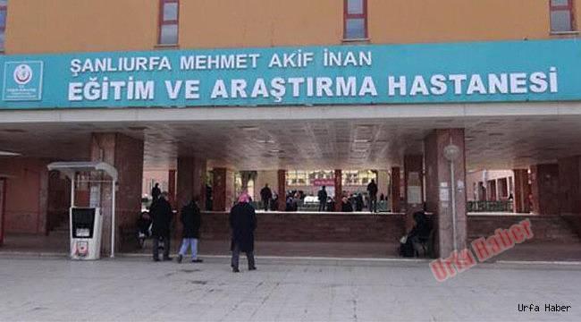 Urfa'da hastanelere doktor atamaları yapıldı