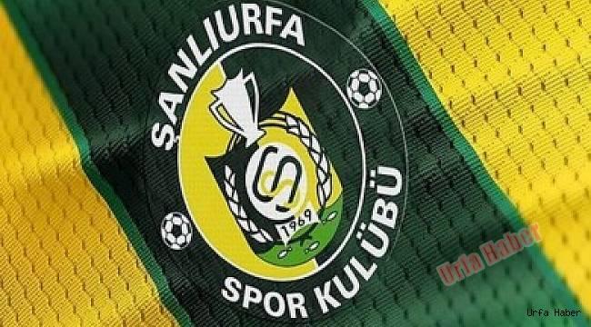 2.Lig'de Urfaspor'un Rakipleri Belli Oldu