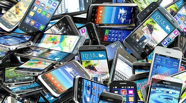 Vatandaşlardan kaçak cep telefonu çözümü