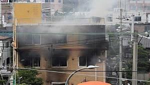 Yangın Dehşeti: 23 ölü
